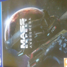 Mass Effect Andromeda Ps4 - Consola PlayStation