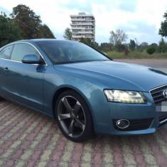 Audi A5, An Fabricatie: 2010, Motorina/Diesel, 200000 km, 2698 cmc