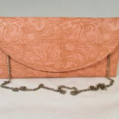 Plic/geanta roz+CADOU, Din imagine, Medie