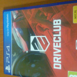 Driveclub Ps4 - PlayStation 4 Sony