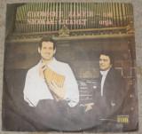 Vinyl/vinil Gheorghe Zamfir / Nicolae Licareț – Nai / Orgă