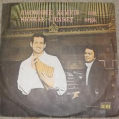 Vinyl/vinil Gheorghe Zamfir / Nicolae Licareț – Nai / Orgă - Muzica Populara