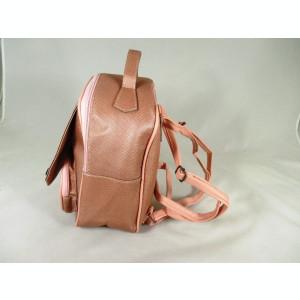 Rucsac/ghiozdan dama roz+CADOU