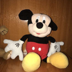 Mickey Mouse de plus - Jucarii plus