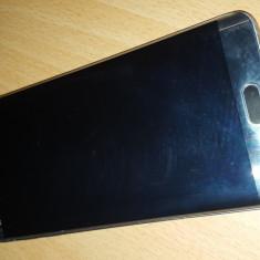 Samsung S6 edge plus(G928f) gold - Telefon Samsung, Auriu, 64GB, Neblocat, Single SIM