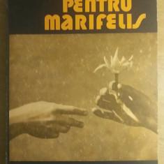 RWX 01 - ORHIDEE PENTRU MARIFELIS - LEONIDA NEAMTU - EDITATA IN 1986 - Roman