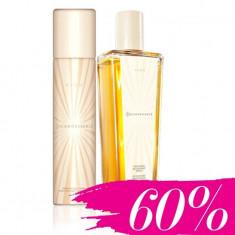 Spray parfumat Incandessence Avon 75ml+deodorant cadou - Parfum femeie Avon, Seturi