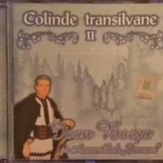 Ioan Bocsa - Colinde Transilvane I + II + III (set 3 CD-uri) - Muzica Populara roton