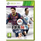 FIFA 14  - XBOX 360 [Second hand], Sporturi, 3+, Multiplayer