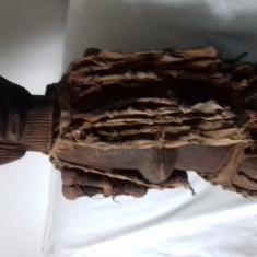 Statueta africana impresionanta - Arta din Africa