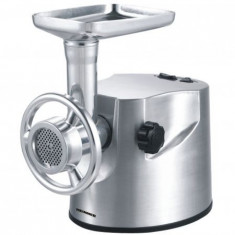 Masina de tocat carne Heinner PowerMix XMG-1600, 1600W, 2 kg-min