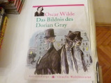 Oscar wilde - Das Bildnis des Dorian Grey