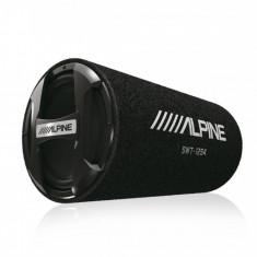 Subwoofer Auto Amplificat ALPINE SWT-12S4 Tub Bass Reflex 300W RMS 12 inch 30 cm