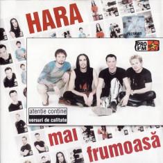 Hara – Mai Frumoasă (1 CD) - Muzica Pop cat music