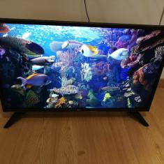 Smart TV Full HD LG 32LH 6047 cu diagonala 80 wi-fi web browser CI+ webOS3.0 - Televizor LED LG, 81 cm