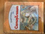 CENUSAREASA - FRATII GRIM - 1994 - ILUSTRATII VASILE OLAC