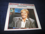 Richard Clayderman - Christmas _ vinyl,LP _ Decca (UK), VINIL