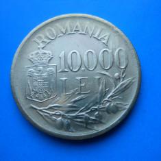 HOPCT ROMANIA 10000 LEI 1947 [ 5 ] - Moneda Romania