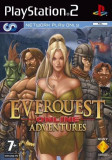 Everquest Online Adventures -  PS2 [Second hand], Role playing, Toate varstele, MMO