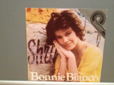 BONNIE BIANCO - Mini Album -4 PIESE (1985/Amiga/DDR) - Vinil Single '7/Impecabil