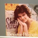 BONNIE BIANCO - Mini Album -4 PIESE (1985/Amiga/DDR) - Vinil Single '7/Impecabil