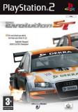 Evolution GT - PS2 [Second hand], Curse auto-moto, 3+, Multiplayer