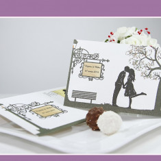 Invitatii Nunta - PRO 1