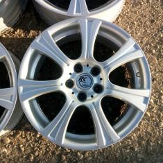 JANTE RC 17 5X112 VW AUDI SKODA SEAT - Janta aliaj, Latime janta: 7, Numar prezoane: 5
