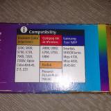 Cartuse imprimanta noi ORIGINALE (Lexmark, Epson, Canon si HP)