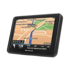Sistem de navigatie Serioux Urban Pilot UPQ500 5.0 fara harta