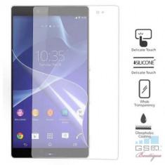 Geam Protectie Display Sony Xperia Z3 Tablet Compact 4G/LTE SGP641 - Folie protectie tableta