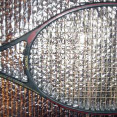 Racheta tenis Techno Pro SUPER MID CAT Graphit/Ceramic - Racheta tenis de camp, SemiPro, Adulti, Grafit/Carbon