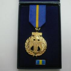 Medalia Emblema de onoare a armatei romane - Decoratie