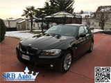Bmw 320d, 1602, Motorina/Diesel, Berlina