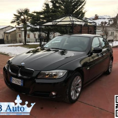Bmw 320d, An Fabricatie: 2008, Motorina/Diesel, 99000 km, 1995 cmc, Model: 1602