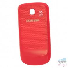 Capac Baterie Samsung S3850 Corby II Roz