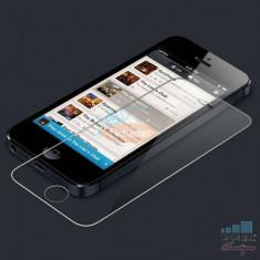 Geam Folie Sticla Protectie Display iPhone 5s - Folie de protectie Apple