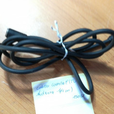 Cablu Coaxial (TV Antena) 1, 4 m (15038), Cabluri coaxiale