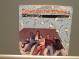 DANNY AND THE TERMINALS - INVESTIGATION/LAZY.(1981/EMI/RFG) - Vinil Single '7/NM