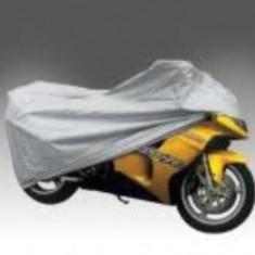 Prelata motocicleta - Husa MOTO Material Gros Impermeabil/Cusaturi Duble