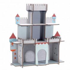 Raft Castel Djeco - Set mobila copii