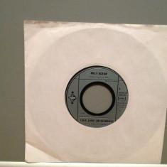 BILLY OCEAN - L.O.D./MR BUSINESS MAN(1976/GTO/RFG) - Vinil Single pe'7/Impecabil - Muzica R&B Intercord