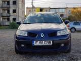 Renault Megane II, Motorina/Diesel, Berlina