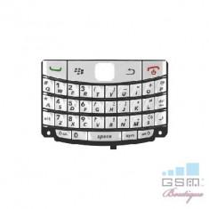 Blackberry 9700 Tastatura Alba - Tastatura telefon mobil