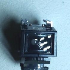 Vizor universal pentru aparate foto vechi agfa - Parasolar Obiectiv Foto