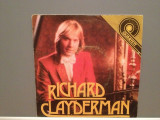 RICHARD CLAYDERMAN - Mini Album (1981/Amiga/DDR) - Vinil Single '7/Impecabil