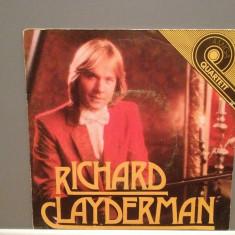RICHARD CLAYDERMAN - Mini Album (1981/Amiga/DDR) - Vinil Single '7/Impecabil - Muzica Pop