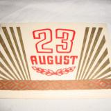 Felicitare 23 August