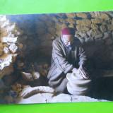 HOPCT 34819 BATRAN ARAB LUCRAND LA ROATA OLARULUI -DJERBA TUNISIA -NECIRCULATA, Printata