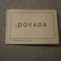 Dovada verificare auto an 1975 c17, Romania de la 1950, Documente